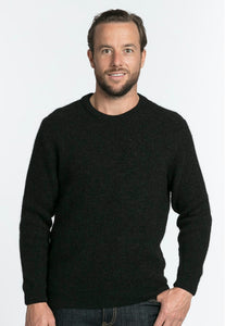 Possum Merino Adventure Sweater - MKM Knitwear