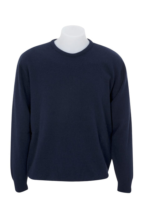 Possum Merino Crew Neck Sweater - Native World
