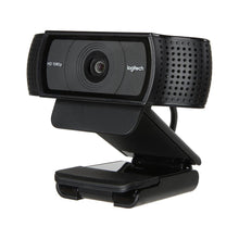 Load image into Gallery viewer, Logitech C920e HD Pro Webcam 1080p / 30fps