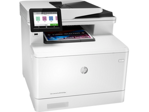 HP Colour LaserJet Pro M479fdw Multifunction