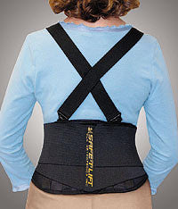 BSN Back Support Safe-T-Lift