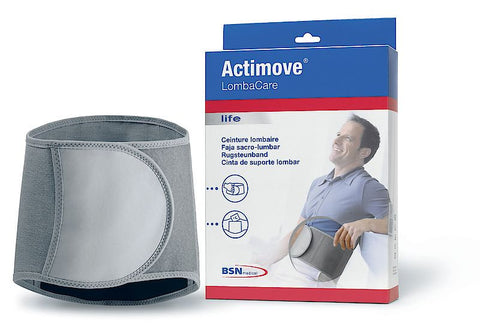 Nightingale Medical BSN Actimove LombaCare 7345010 7345011 7345012 7345013 7345014
