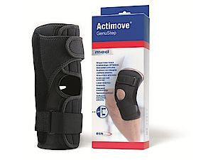 Nightingale Medical BSN Actimove GenuStep Knee Brace 7349232 7349233 7349234 7349235 7349236 7349237 7349238