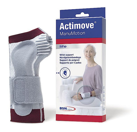 Nightingale Medical BSN Actimove ManuMotion 7349702 7349703 7349704 7349705 7349706 7349732 7349733 7349734 7349735 7349736
