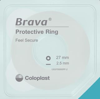 Nightingale COL-12037 Brava Protective Ring 12037 12035 12039 12049 12047