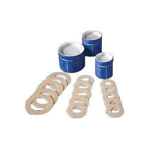 Skin Barrier Rings (30/box)