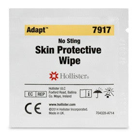 Skin Gel Protective Wipes (50/box)