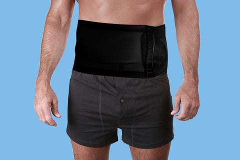 Fulcionel Mesh Hernia Support Belt