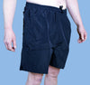 Ostomy Mens Swimming Trunks