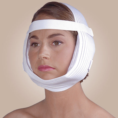 Design Veronique Universal Facial Band w/Compresses, 210-K