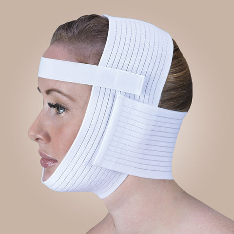 Design Veronique Occipital Universal Facial Band, 210-OB