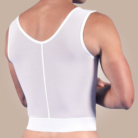 Design Veronique Male Adjustable Compression Vest, 640