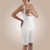 Design Veronique Zip High-Back Body Girdle, 853-H