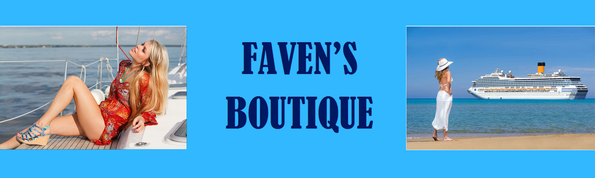 Faven's Boutique