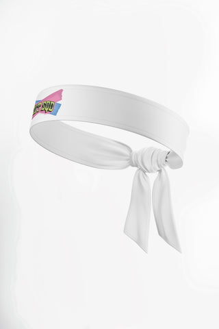BucketSquad Fresh Headband (PRESALE)