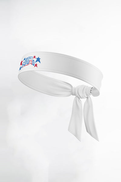 BucketSquad ASW Headband