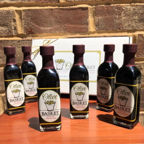 Dark Balsamic Vinegar Sampler