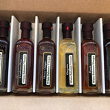 White Balsamic Vinegar Sampler