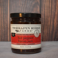 Terrapin Ridge Farms Jams