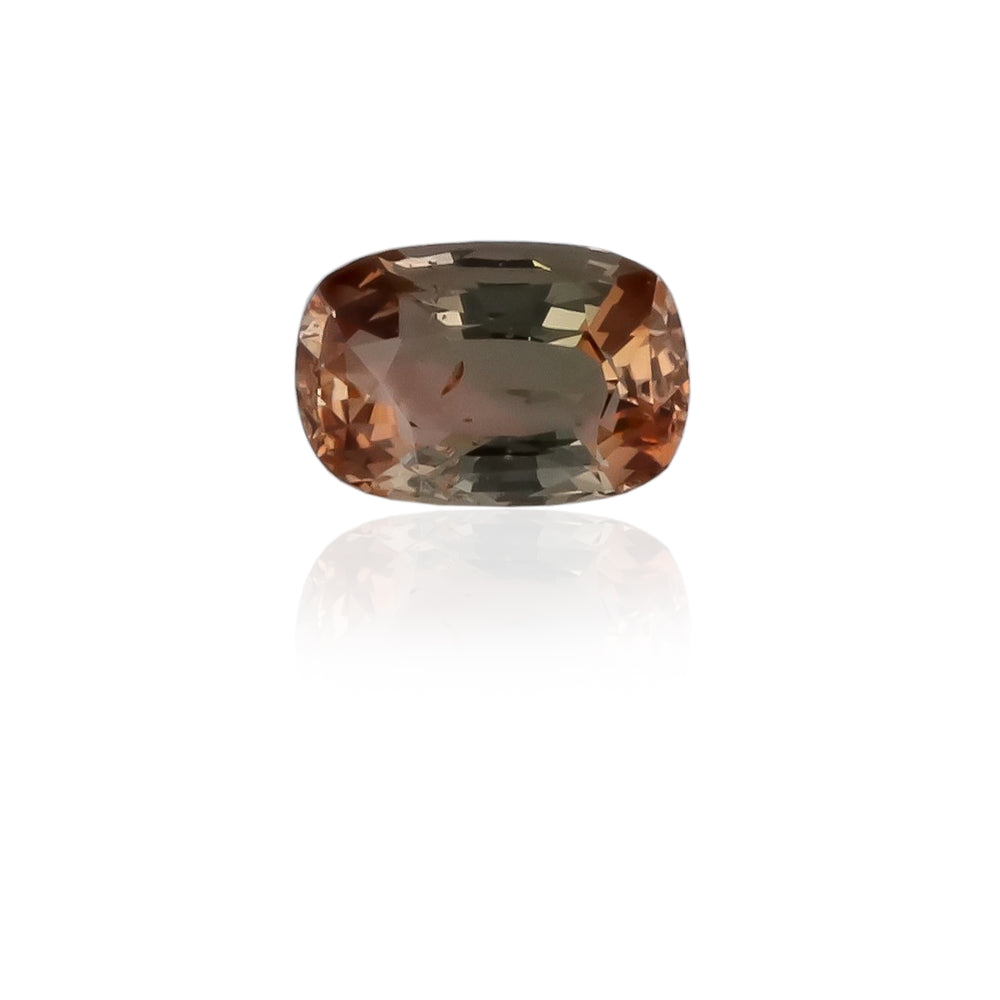 Natural Andalusite 1.08 Carats