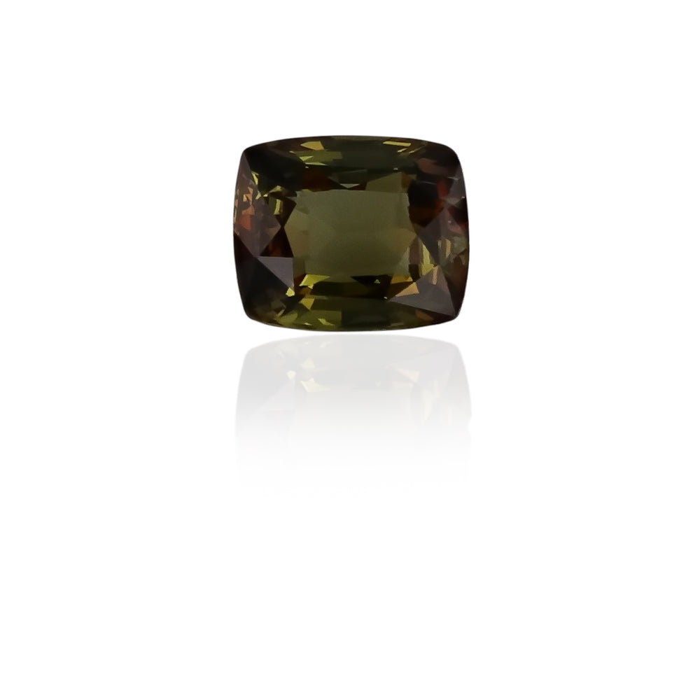 Natural Andalusite 1.45 Carats