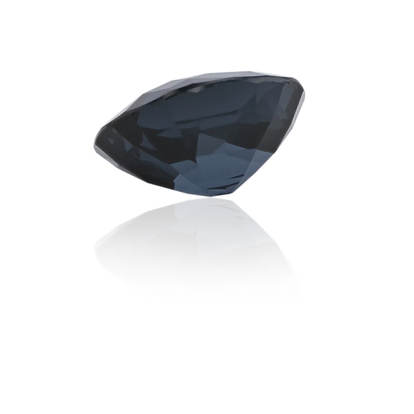 Natural Blue Spinel 7.63 Carats with GIA Report