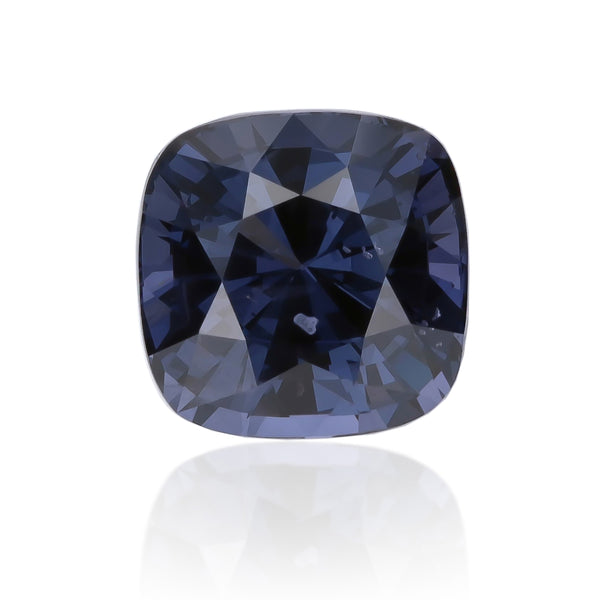 Natural Unheated Bluish Violet Spinel 13.54 Carats With GIA Report