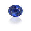 Natural Blue Sapphire 2.03 Carats With GIA Report