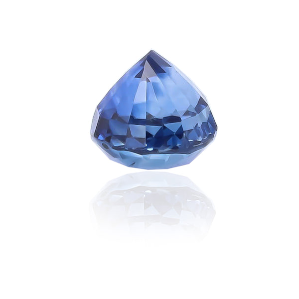Natural Blue Sapphire 2.48 Carats With GIA Report