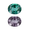 Natural Unheated Alexandrite 3.97 Carats With GIA Report