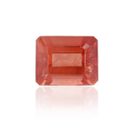 Natural Untreated Oregon Sunstone 2.42 Carats