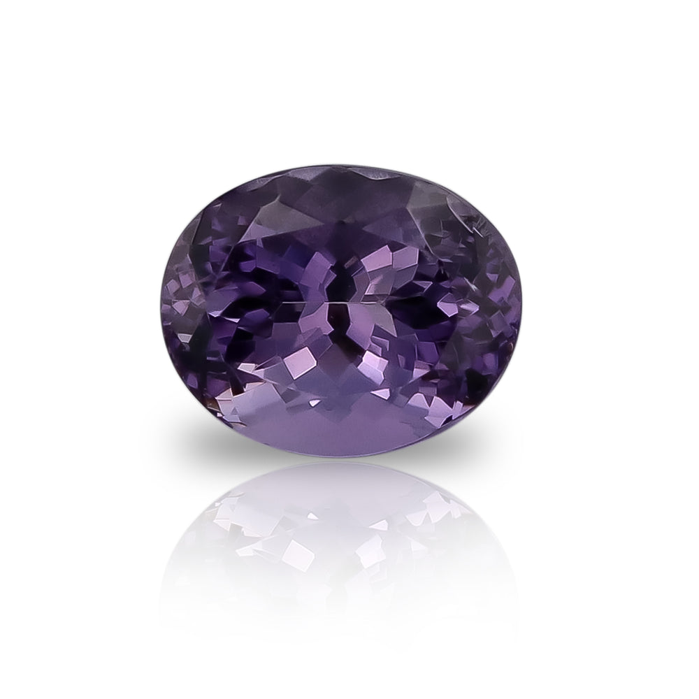 Natural Purple Scapolite 2.51 Carats