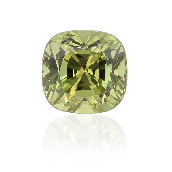 Natural Unheated Tanzanian Chrysoberyl 7.10 Carats
