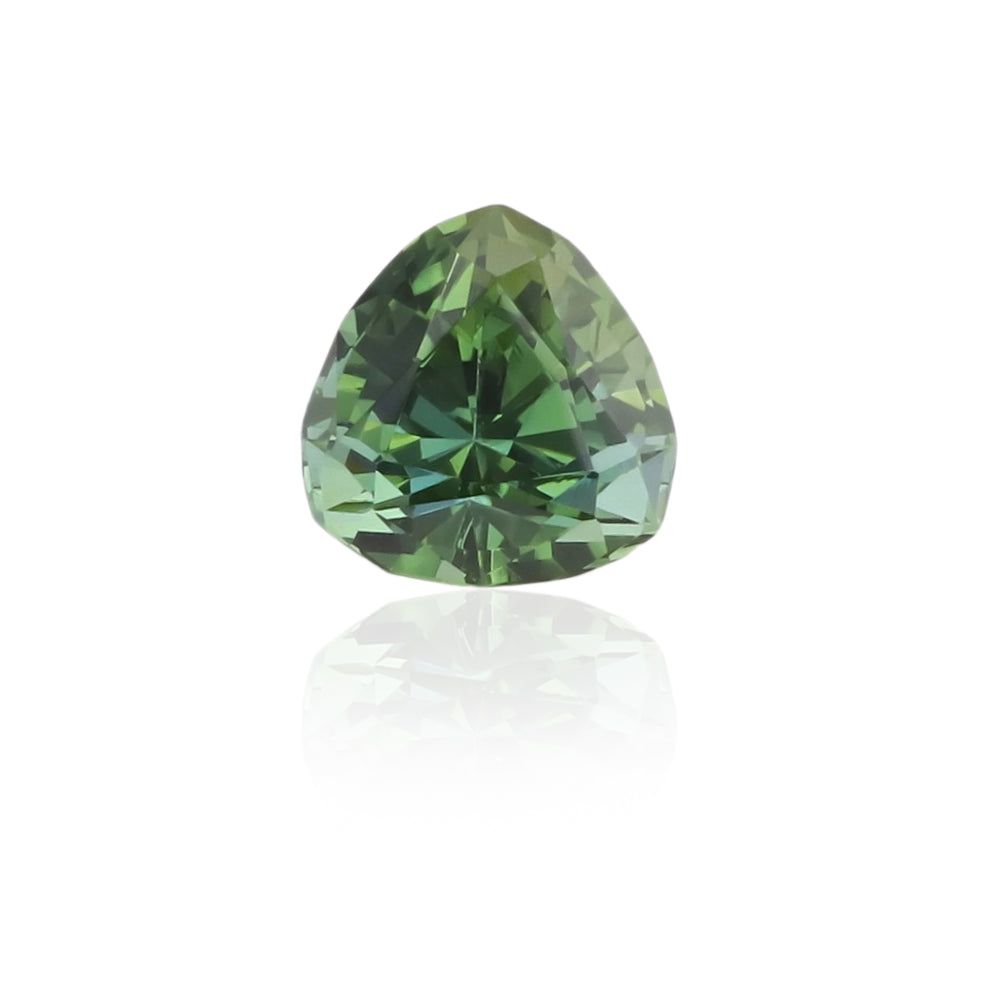Natural Green Zoisite 1.61 Carats