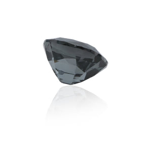 Natural Grey Spinel 6.91 Carats