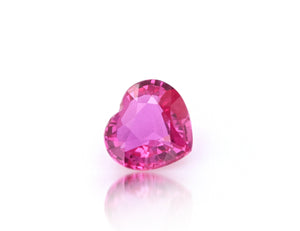 Natural Madagascar Ruby 1.52ct