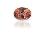 Natural Imperial Topaz 1.25 Carats