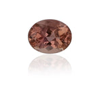 Natural Imperial Topaz 1.54 Carats
