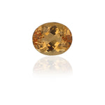 Natural Imperial Topaz 2.40 Carats