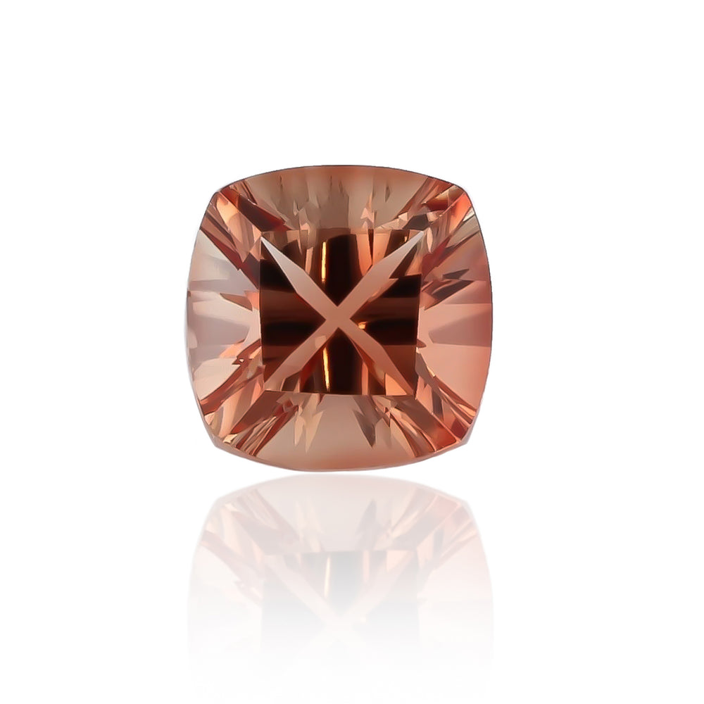 Load image into Gallery viewer, Natural Untreated Oregon Sunstone 2.80 Carats
