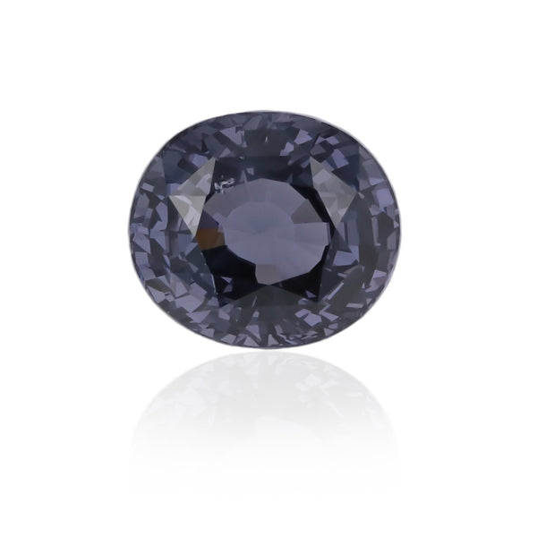 Natural Unheated Purple Spinel 4.91 Carats