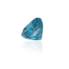 Natural Blue Zircon Heart Shape 9.52 Carats