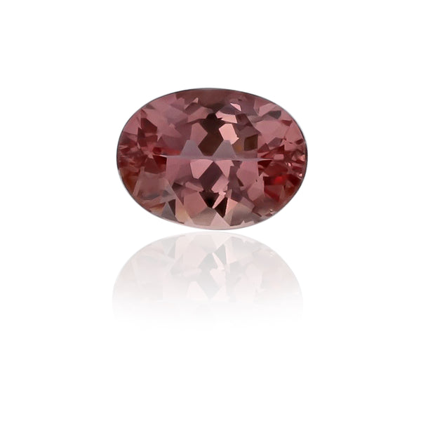 Natural Imperial Topaz 1.00 Carats