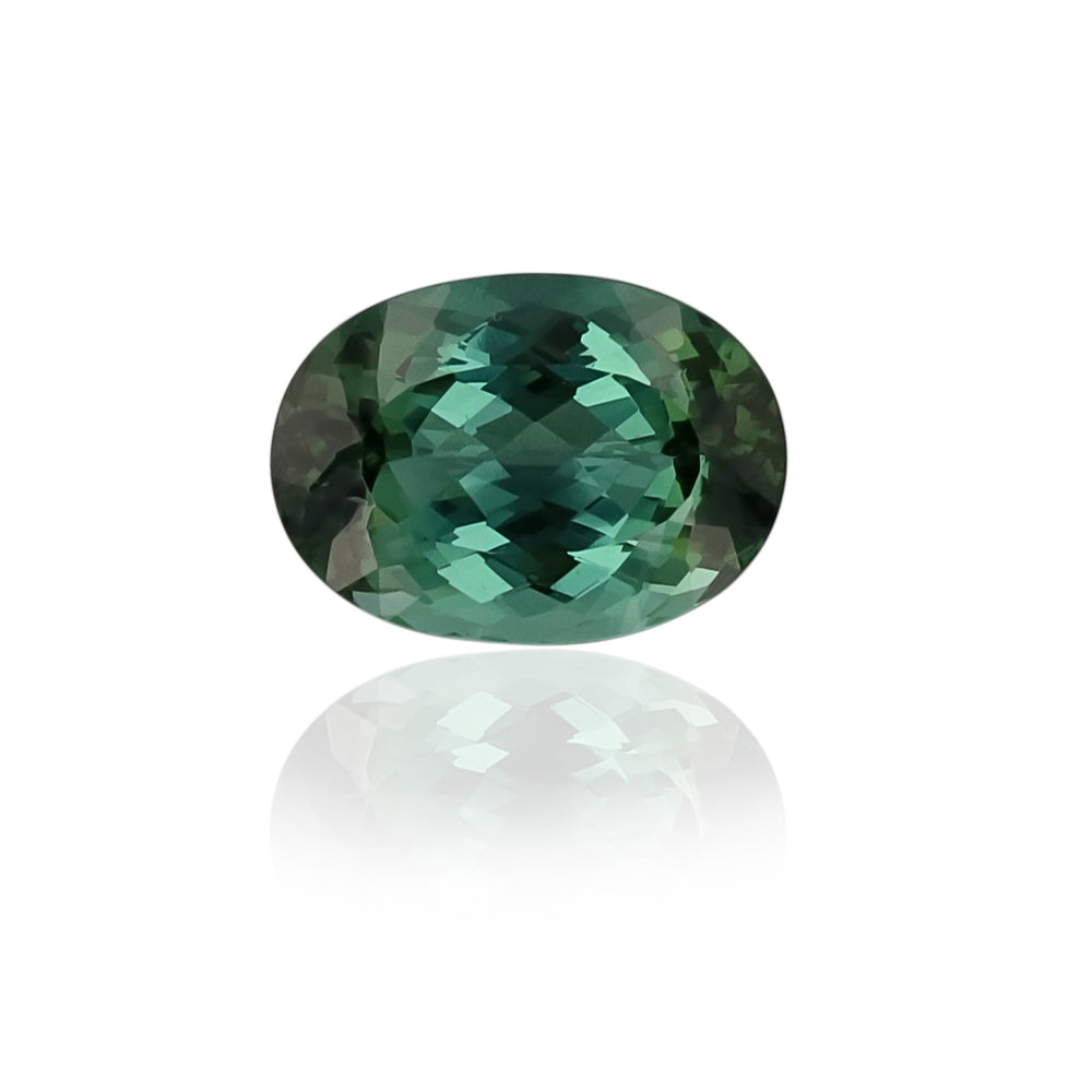 Natural Seaform Tourmaline 23.99 Carats