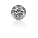 Natural White Zircon 5.04 Carats