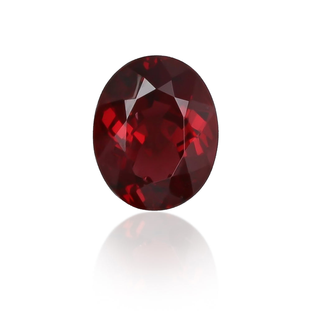Natural Mahange Red Spinel 1.50 Carats
