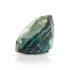 Sea-scape. Green Sapphire 5.99ct With GIA Report (Heated)