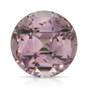 Wisteria Blossom. Lavender Spinel 8.19ct (Unheated)