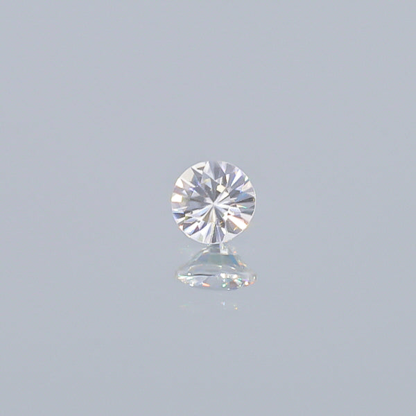 Natural White Zircon 1.48 Carat