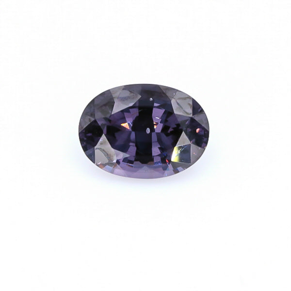Natural Unheated Purple Spinel 7.64 Carat